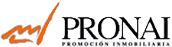Logotipo Pronai